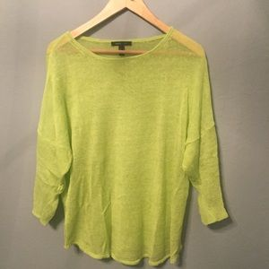 MNG lightweight sweater